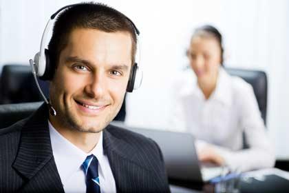 Cómo Iniciar el Contacto Telefónico