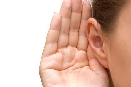 Mejorar la Escucha Activa. Ejercicio de Capacitación
