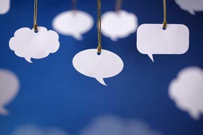 Ejercicios de Comunicación No Verbal