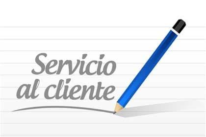 Proceso de Atención al Cliente: Fases y Comportamientos