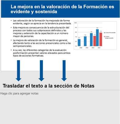 Modalidad y Diapositivas PowerPoint